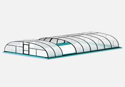 Павильоны для бассейнов 1