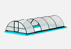 Павильоны для бассейнов 2